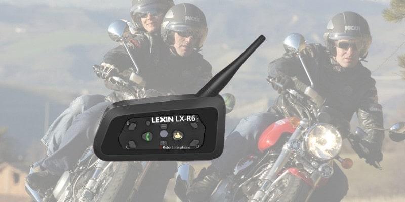 Tout savoir sur le modèle LexinR6