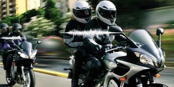 Meilleur intercom moto duo