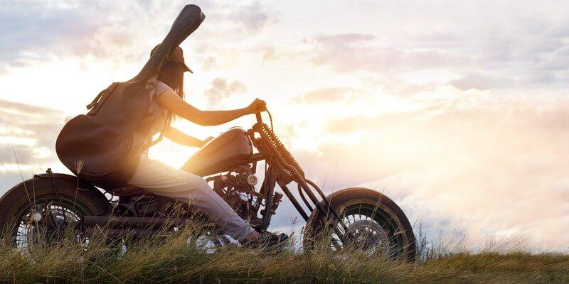 6 raisons pour lesquelles vous devriez acheter un interphone moto