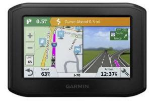 GPS moto Garmin Zumo 396 LMT