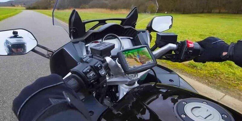 Guide des meilleurs GPS moto