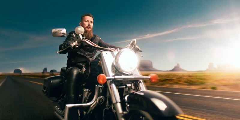 Les meilleures motos pour débutants